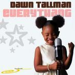 "Dawn Tallman<br>""Everythang""<br>(Harness Instrumental Mix)"