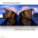 Natasha Gilbert<br>Singing For My Life<br>KeMu DUB 320 MP3