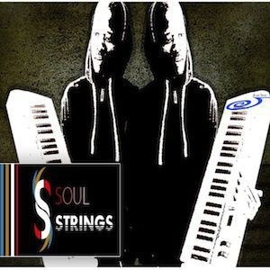 Soul Strings<br>Soul Strings EP<br>True Sensation (mp3wav)