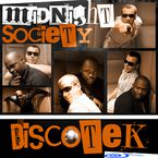 "Midnight Society<br>""DISCOTEK""<br>DaSilva & Lino Remix MP3"