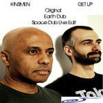 "Kinsmen<br>""Get Up""<br>Space Dub Live Edit MP3"